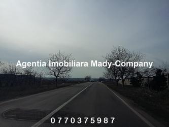 Vand teren varianta Agigea-Techirghiol