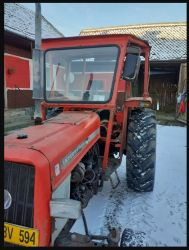 Vand Tractor International 454 si Accesorii