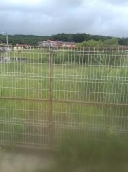 Vand tren intravilan 3600 mp in Corunca la E60