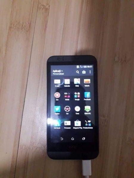 Vand urgent telefon HTC Desire 510-1