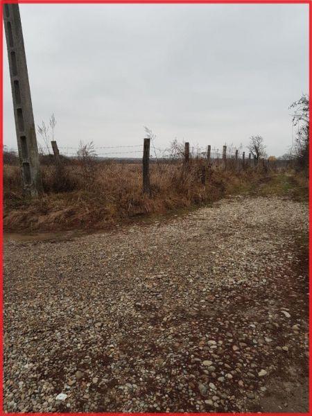 Vand urgent teren intravilan Sauaieu com.Nojorid 4251 m²-4