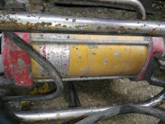 Vand vibrator beton lance 32mm Dynapack