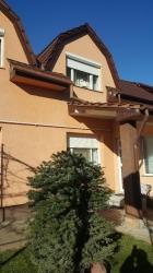 Vând vilă mansardată Grădiște - ARAD