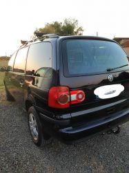 Vand Volkswagen sharan an 2006