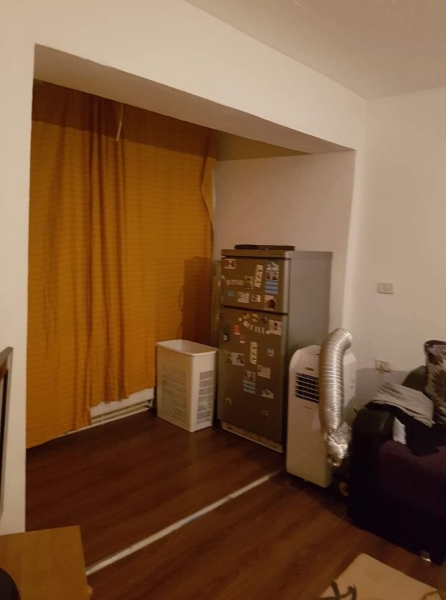 Vândă apartament zona centrală -1