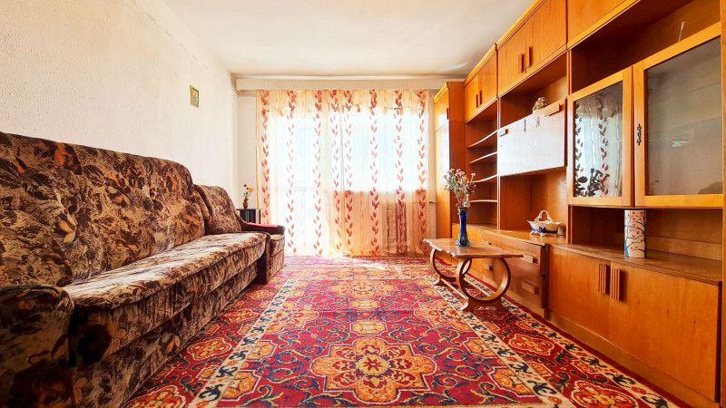 Vanzare apartament 2 camere zona Malu Rosu, Ploiesti-1