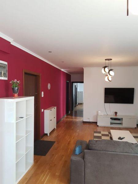 Vanzare apartament 3 camere Herastrau - Soseaua Nordului-1