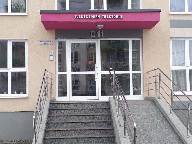Vânzare apartament avantgarden Brasov-9