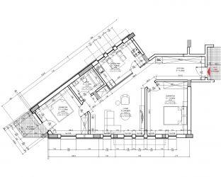 Vanzare appartament 3 camere 75.000 euro - Elite Residence Magurele