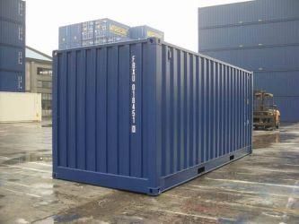 Vânzare de containere pentru uz personal și comercial