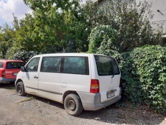 Vânzare Mercedes Vito