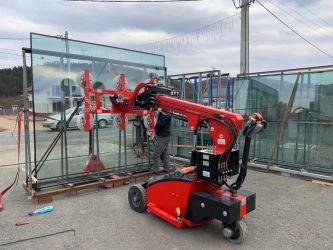 Vanzare sau inchiriere robot sticla