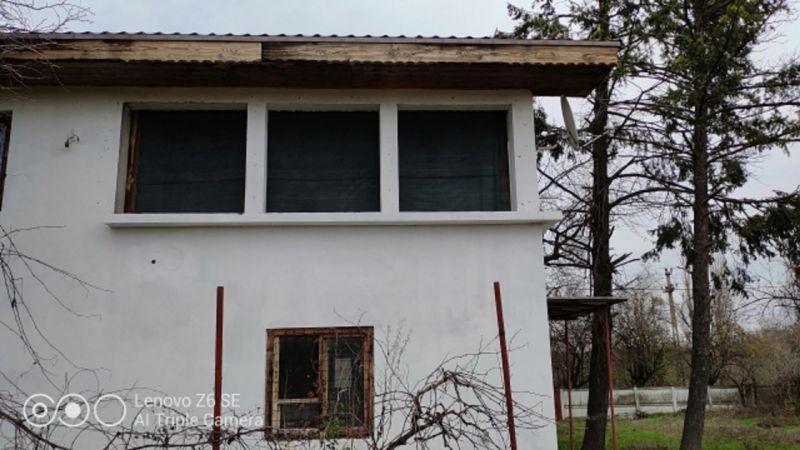 Vila 200 mp, curte libera 3600mp, Dridu, 50000 euro-2