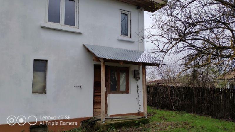 Vila 200 mp, curte libera 3600mp, Dridu, 50000 euro-4