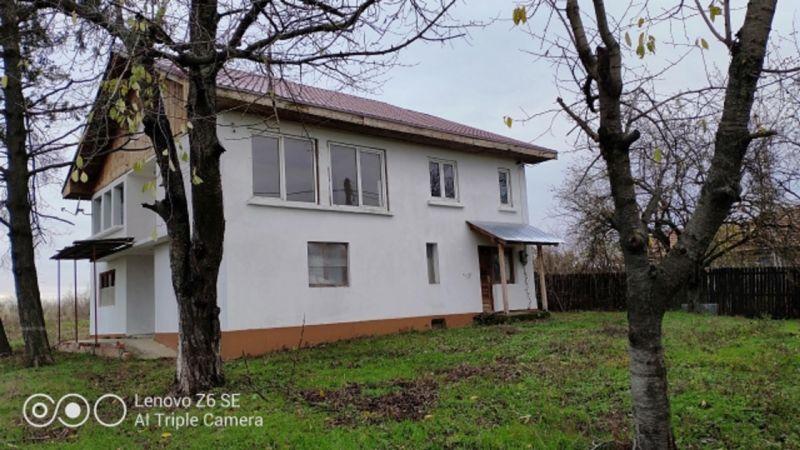 Vila 200 mp, curte libera 3600mp, Dridu, 50000 euro-5