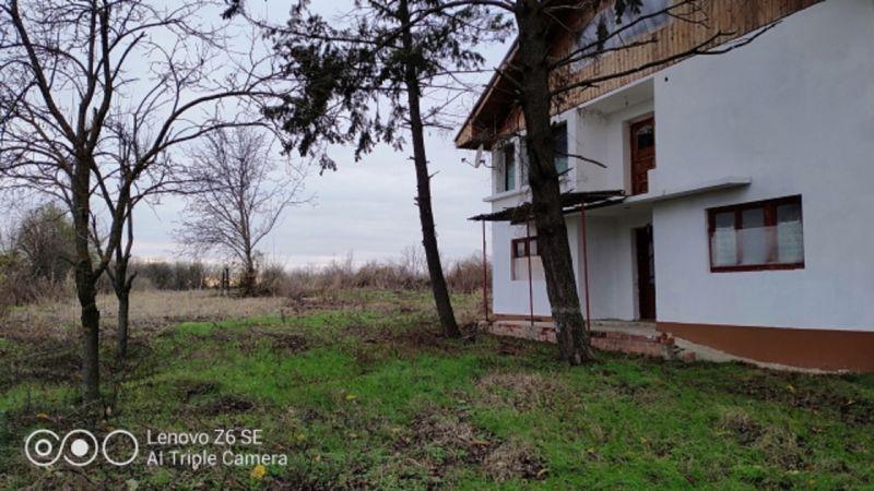 Vila 200 mp, curte libera 3600mp, Dridu, 50000 euro-6