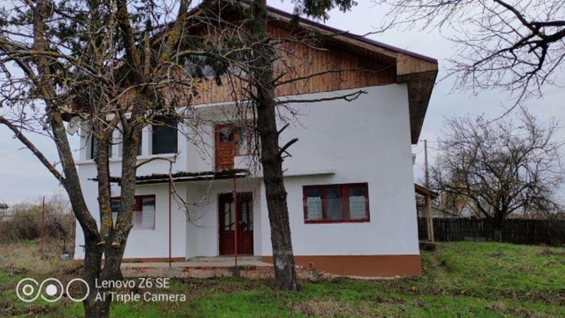 Vila 200 mp, curte libera 3600mp, Dridu, 50000 euro-7
