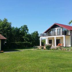 Vila 500 mp, Bata, Arad, 210000 euro