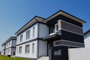 Vila cu 4 camere, la cheie, 2 locuri de parcare, 92.000 Euro