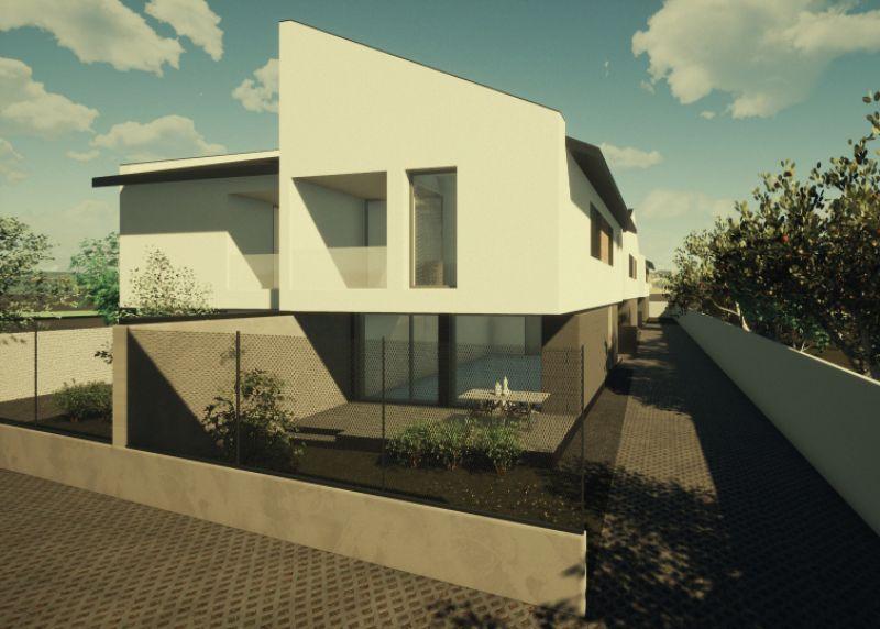 Vila cu 4 camere si curte proprie,langa primaria Popesti-Leordeni-2