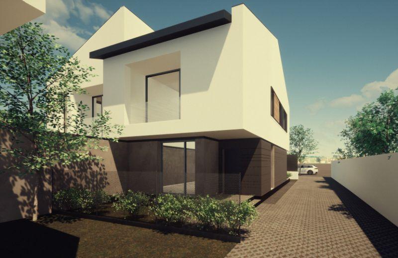 Vila cu 4 camere si curte proprie,langa primaria Popesti-Leordeni-3