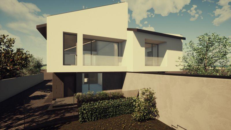 Vila cu 4 camere si curte proprie,langa primaria Popesti-Leordeni-4