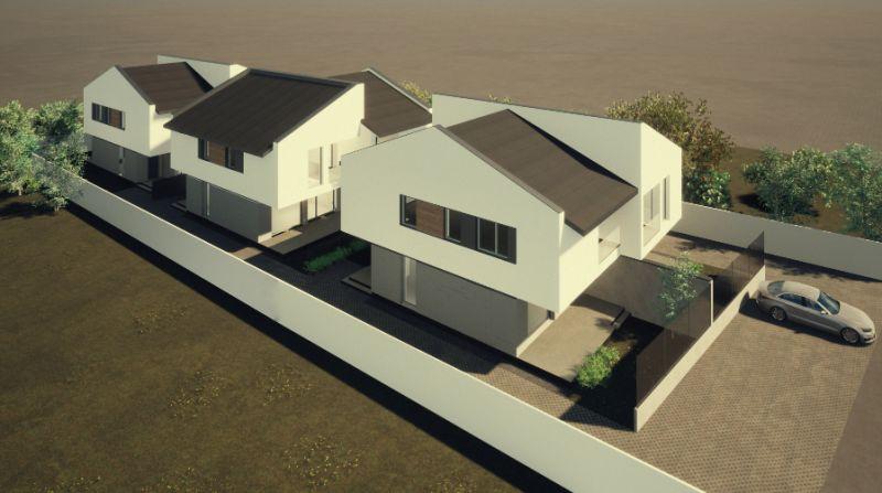 Vila cu 4 camere si curte proprie,langa primaria Popesti-Leordeni-6