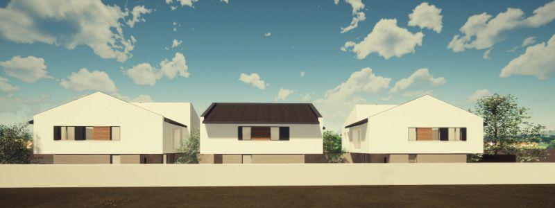 Vila cu 4 camere si curte proprie,langa primaria Popesti-Leordeni-7