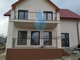 Vila noua P+E cu 5 camere, Lunca Cetatuii.