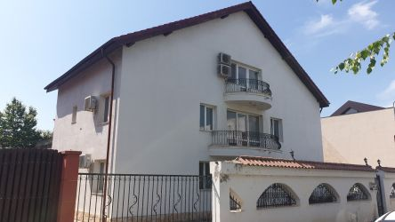 Vila Pipera Str. Erou Iancu Nicolae, nr. cadastral 6025, Voluntari