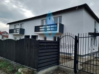 Vila tip duplex cu 4 camere, CUG-Valea Adanca.