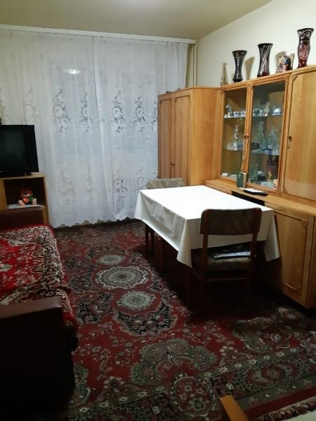 Vind apartament doua camere in Bacau-1