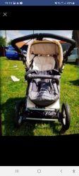 Vînd cărucior bebe