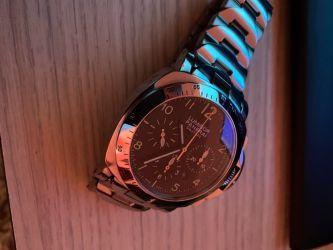 Vind ceas Replica 1:1 Swiss Panerai Daylight Chronograph 6595 ref 0019