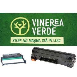 Vinerea verde refill toner incarcam cartuse imprimanta laser pe loc