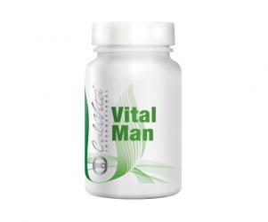 VitalMan Valivita - Stimulator al performantei, numai pentru