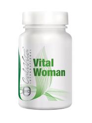 VitalWoman Produs natural special creat pentru femei