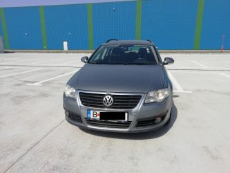 Volkswagen Passat, 2008 benzina  1.4 TSI, 122 CP