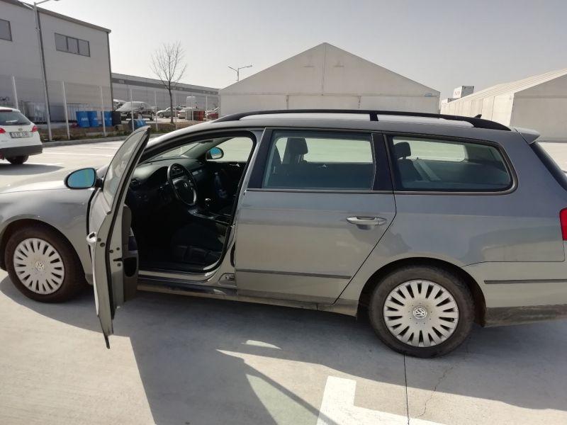 Volkswagen Passat, 2008 benzina  1.4 TSI, 122 CP-3
