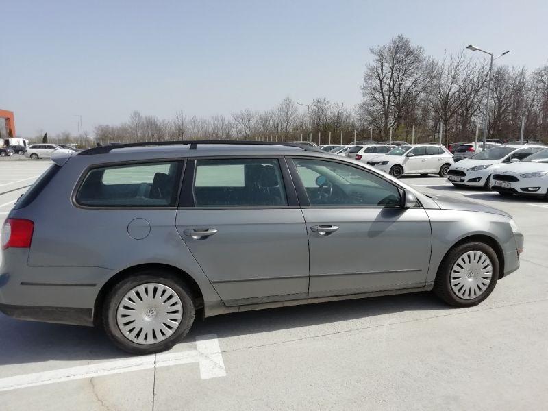 Volkswagen Passat, 2008 benzina  1.4 TSI, 122 CP-4