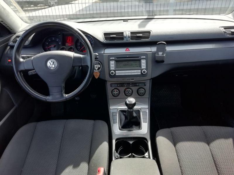 Volkswagen Passat, 2008 benzina  1.4 TSI, 122 CP-10