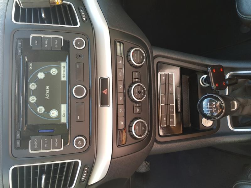 Volkswagen Sharan Euro 6-10