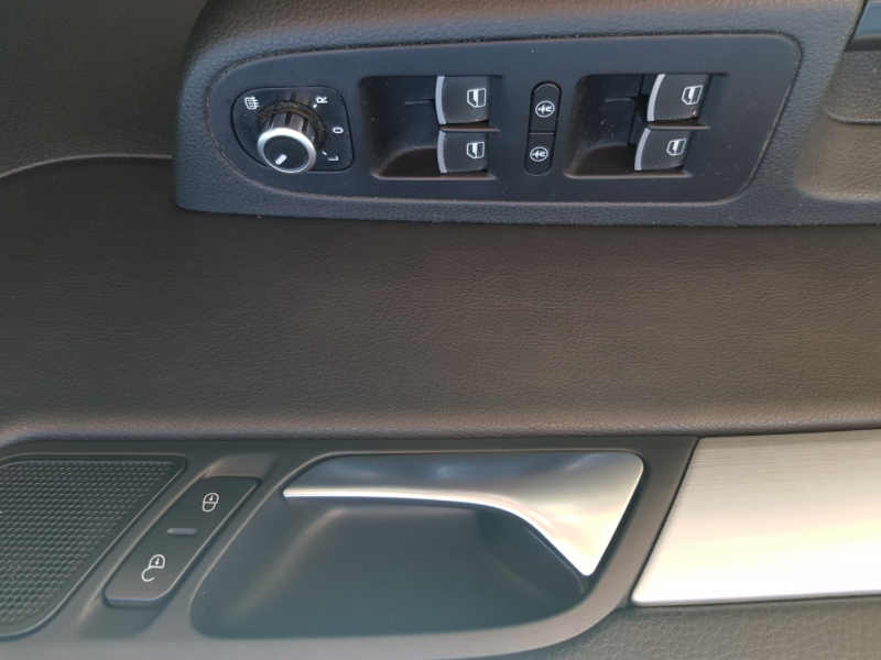 Volkswagen Sharan Euro 6-11