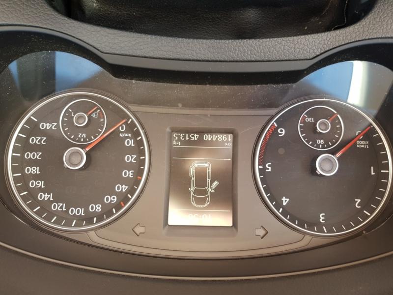 Volkswagen Sharan Euro 6-12