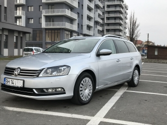Vw Passat,4x4, 4motion,an 2012,2.0 tdi,140 cp,euro 5