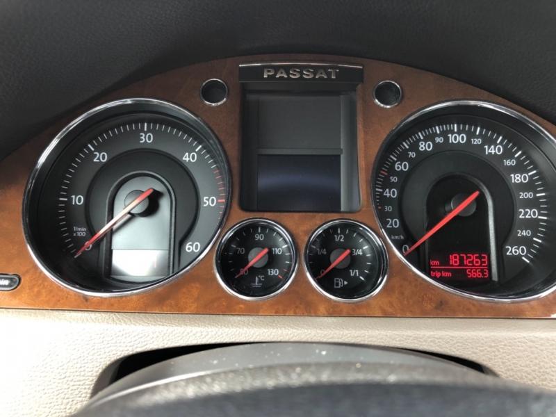 VW Passat B6 4motion 2.0 TDI-7
