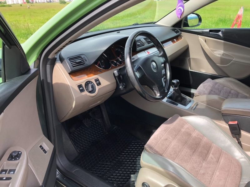 VW Passat B6 4motion 2.0 TDI-11