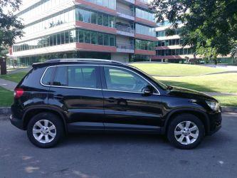 VW Tiguan, 4x4, Diesel, inmatriculata doar RO, nefumator, proprietar