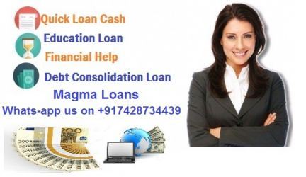 We offer the best conditions for rapid credit