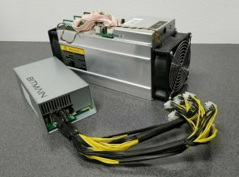 Wholesales new Bitmain Antminer S19 Pro 110Th With PSU SHA-256